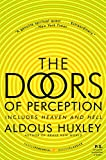The Doors of Perception and Heaven and Hell Pdf