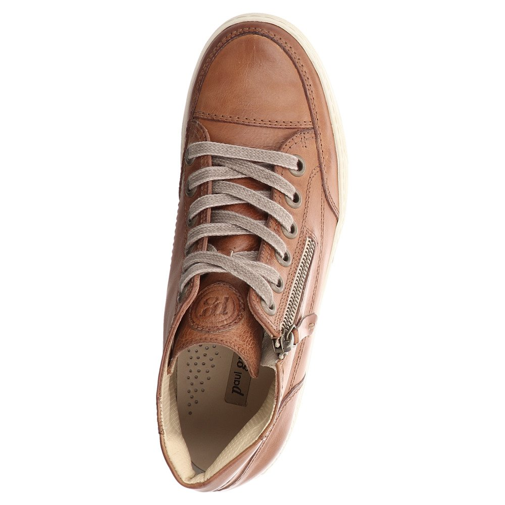 Paul Grün Damen Damen Grün 4242381 Sneaker Cuoio 83ba45