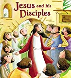 My First Bible Stories (New Testament): Jesus and His Disciples