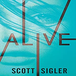 Alive: Book One of the Generations Trilogy Hörbuch