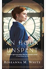 An Hour Unspent (Shadows over England) Hardcover