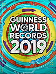 The world's most popular record book is back with thousands of new categories and newly broken records, covering everything from outer space to sporting greats via Instagram, fidget spinners and all manner of human marvels. Inside you'...