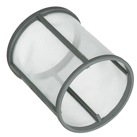 Spares2go Filtro de Waster cilíndrico para lavavajillas Kenwood ...