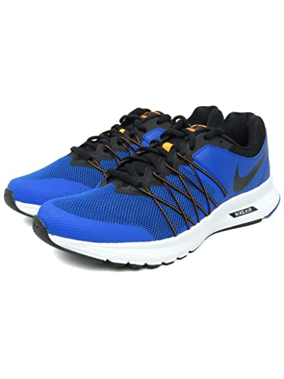 b474c091f84 Nike AIR RELENTLESS 4 MSL Running Shoes Grey Best Price in India ...