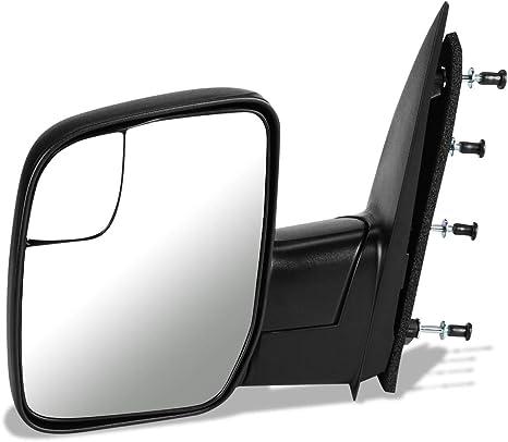 NEW Replacement Power Door Mirror FO1321396 Passenger Side