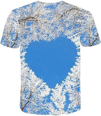 Camisa Hawaiana para Hombre Mujer Casual Manga Corta Camisas Playa Verano Unisex 1573D Estampada Funny Hawaii Shirt Camiseta Camiseta De Hombre 3D Camiseta De Hombre Popular Camiseta De Árbol Ropa De: Amazon.es: