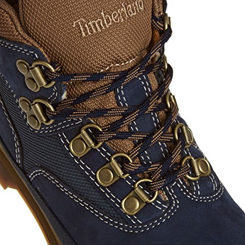 Timberland - Euro Hiker - Couleur: Bleu marine - Pointure: 38.0
