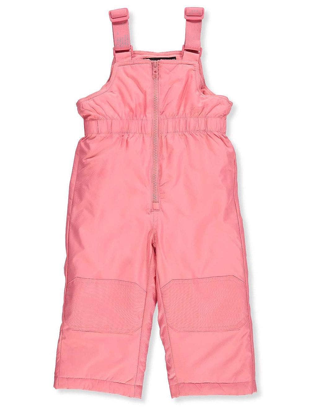 Cookie's Brand Girls' Bib Snowpants 12-18 Months Cookie' s Brand