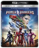 SABAN'S POWER RANGERS follows five ordinary teens who must become something extraordinary when they learn that their small town of Angel Grove - and the world - is on the verge of being obliterated by an alien threat. Chosen by destiny, our heroes qu...