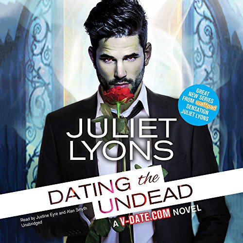 Dating the Undead (V-Date.com series, Book 1)