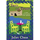 Toxic to Touch: A Post-Apocalyptic Cozy Mystery