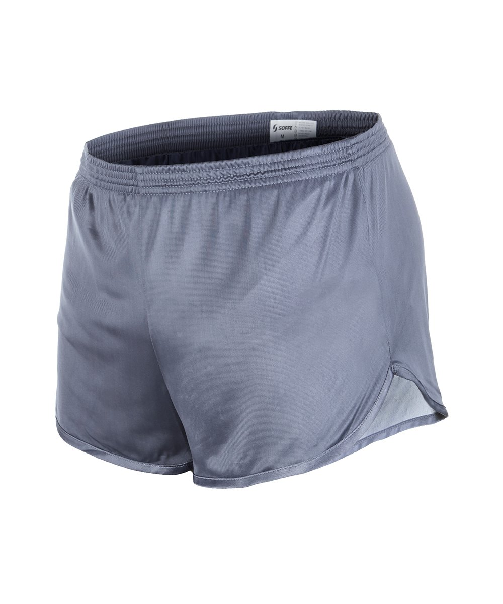 Soffe Mens Authentic Ranger Panty (M020) -Washed GRE -Small
