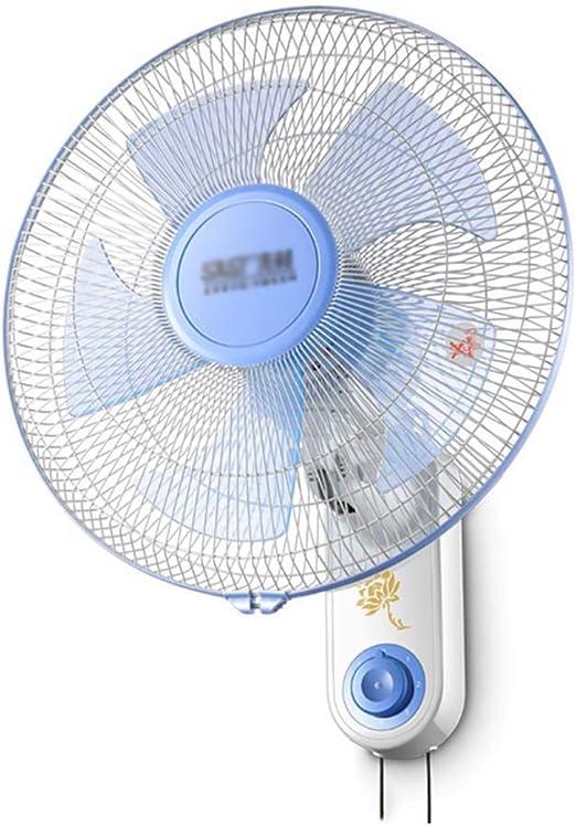 Fan Fan Ventilador Industrial de 16 Pulgadas montado en la Pared ...
