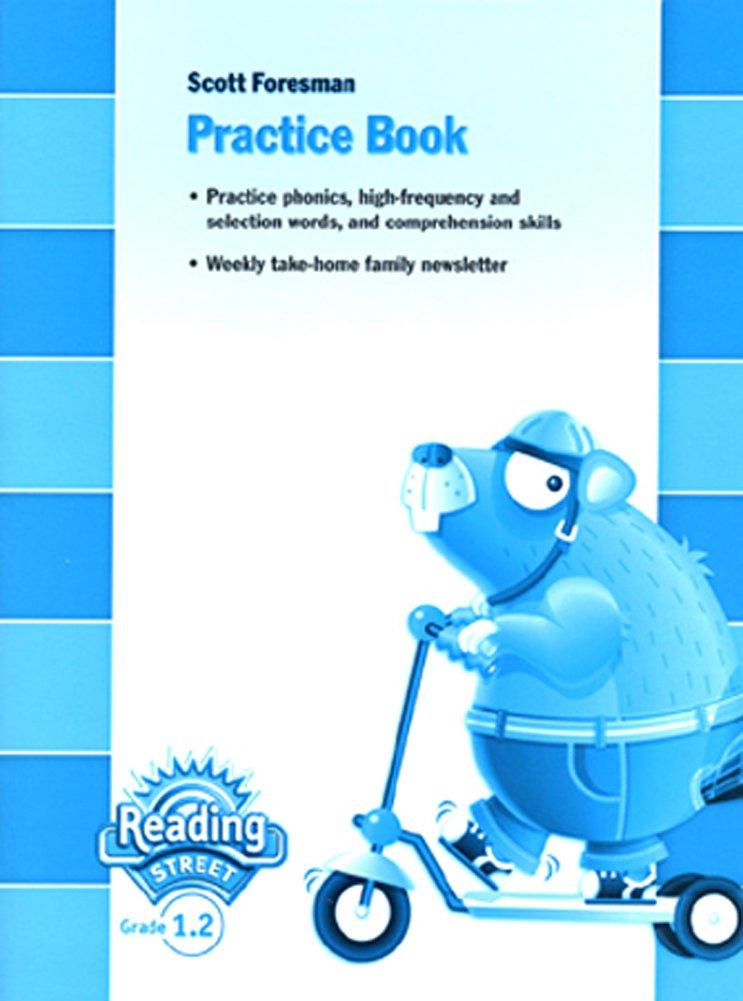 Reading 2007 Practice Book Grade 1.1