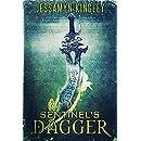 Sentinel's Dagger (D'Vaire, Book 2)