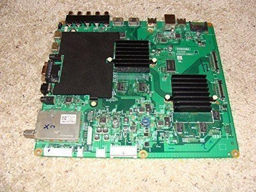75017823 Main Unit (Toshiba Bearing)