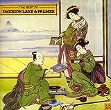 Best of: EMERSON LAKE & PALMER by EMERSON LAKE & PALMER (2011-05-24)