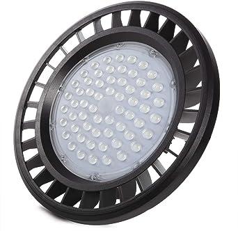 Greenice | Campana LED UFO 200W Samsung 145Lm/W IP65 50000H ...