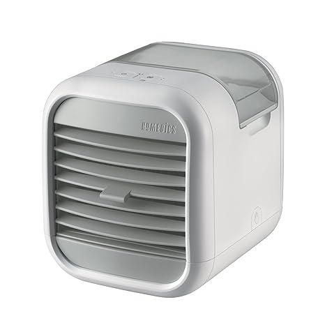 HoMedics MyChill 2.0, Enfriador de Aire, bajo Consumo de energía, Potencia 6 W