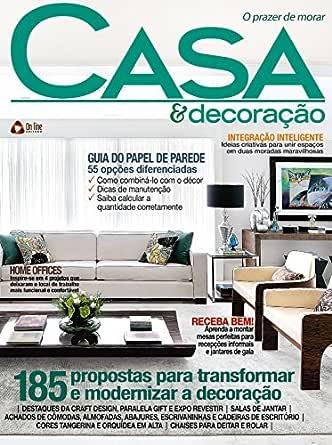 Casa & Decoração 79 (Portuguese Edition) eBook: On Line Editora ...