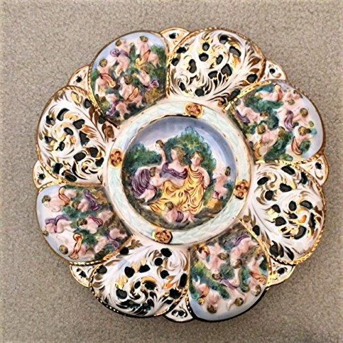 Capodimonte Porcelain - 7