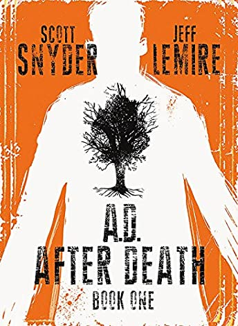 A.D. After Death Book 01