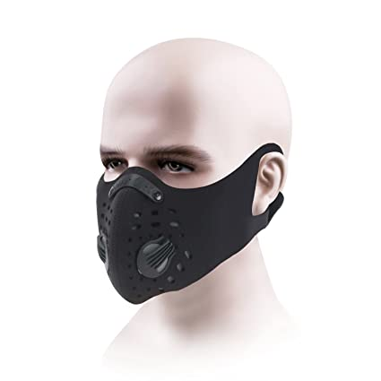 Ammco bus : Activated carbon dustproof mask