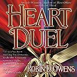 Heart Duel: Celta, Book 3 | Robin D. Owens