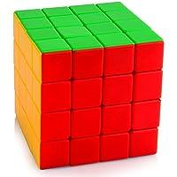 Premsons® Cube High Speed Sticker-Less Problem Solving Cubes (4x4x4)