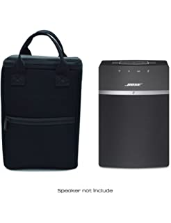 bose 416776. orchidtent portable travel storage carrying case cover skin pouch bags for bose sound touch 10 wireless 416776 r