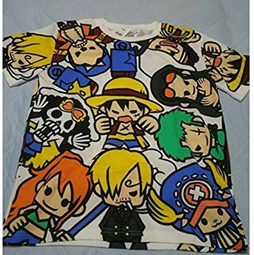 ふるさと納税 ワンピース Tシャツ ユニセックス Lサイズ B073RMPVTW Tシャツ USJ限定 Lサイズ B073RMPVTW, カーパーツマルケイ:3287662a --- a0267596.xsph.ru