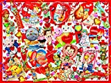 Valentine Card Collage 300 pc Jigsaw Puzzle by SUNSOUT INC