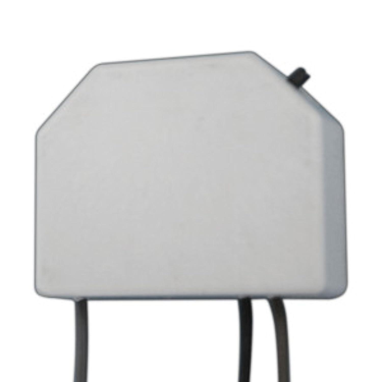 Electrodh regulador de intensidad luminica para cajetin - Regulador intensidad luz ...