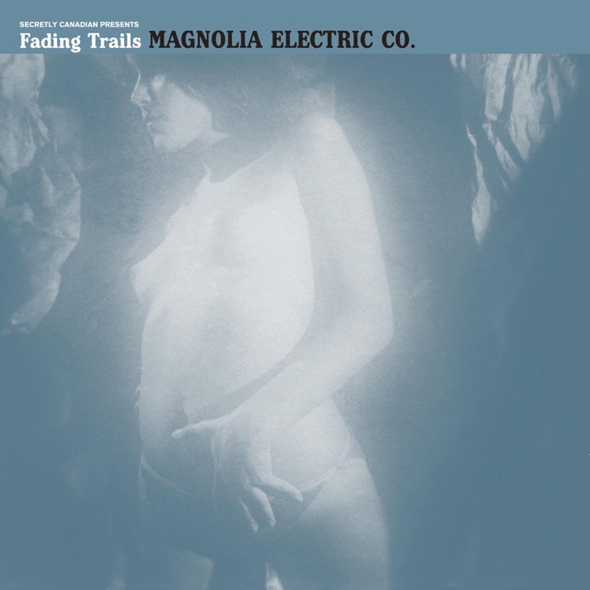 Vinilo : Magnolia Electric Co. - Fading Trails (LP Vinyl)