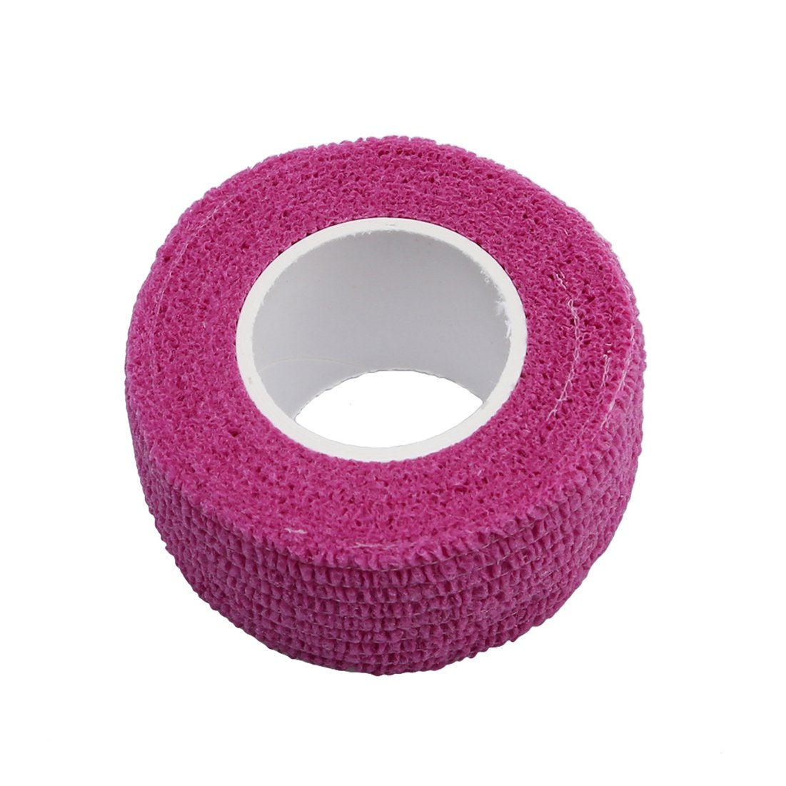 Rurah Vet Tape Wrap Self-Adherent Cohesive Tape Adhering Stick Bandage Dogs Cat Bandage Flexible Bandage ,Purple