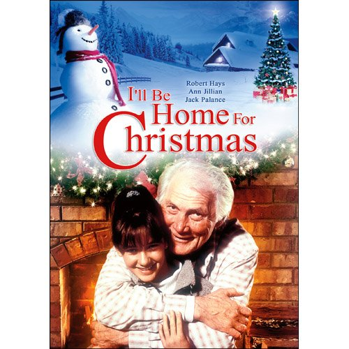 Ill Be Home For Christmas 2016.Amazon Com I Ll Be Home For Christmas Jack Palance Robert