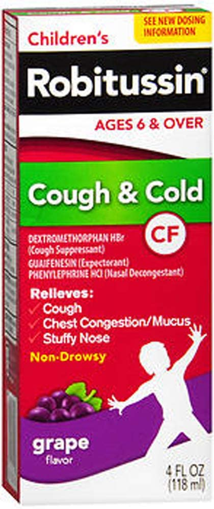 Top 13 Best Cough Syrup For Kids (2020 Reviews & Buying Guide) 3