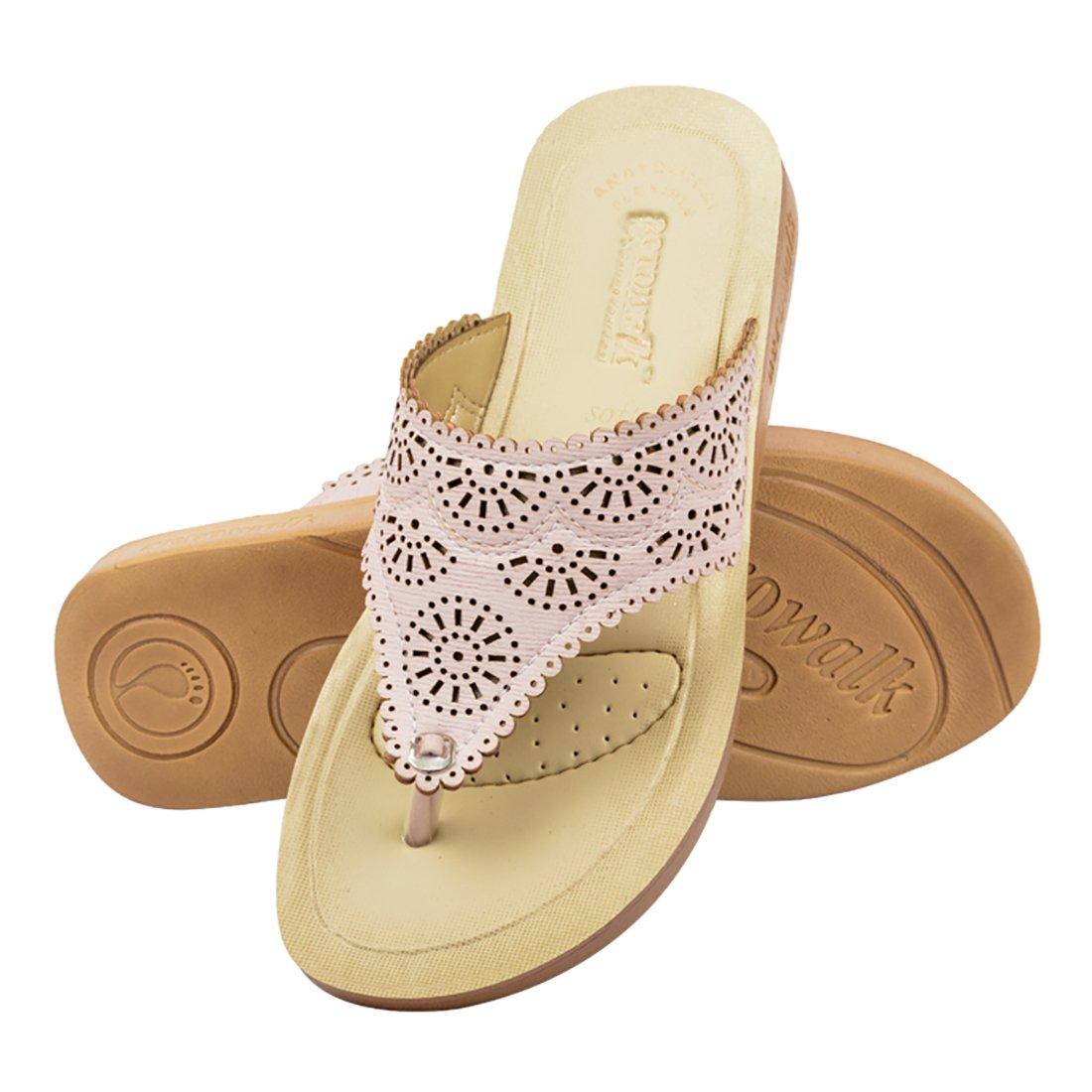 Buy AEROWALK Womens Sandals Casual use
