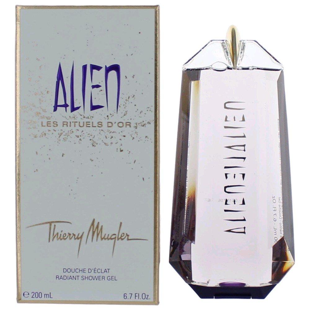 Amazoncom Thierry Mugler Alien Radiant Shower Gel 200ml67oz