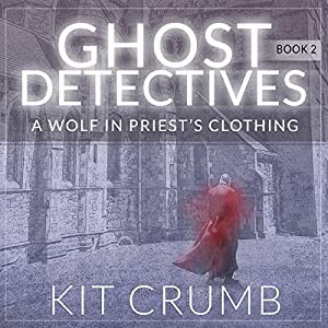 A Wolf in Priest's Clothing Audiobook