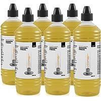 höfats - SPIN 6X Botellas de etanol orgánico