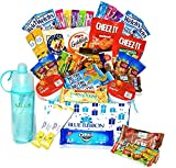 #8: Care Package for Summer Camp Gift, Military, Students , Kids, Teens, Boy, Girls