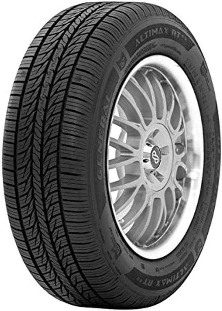 General Altimax Radial Tire