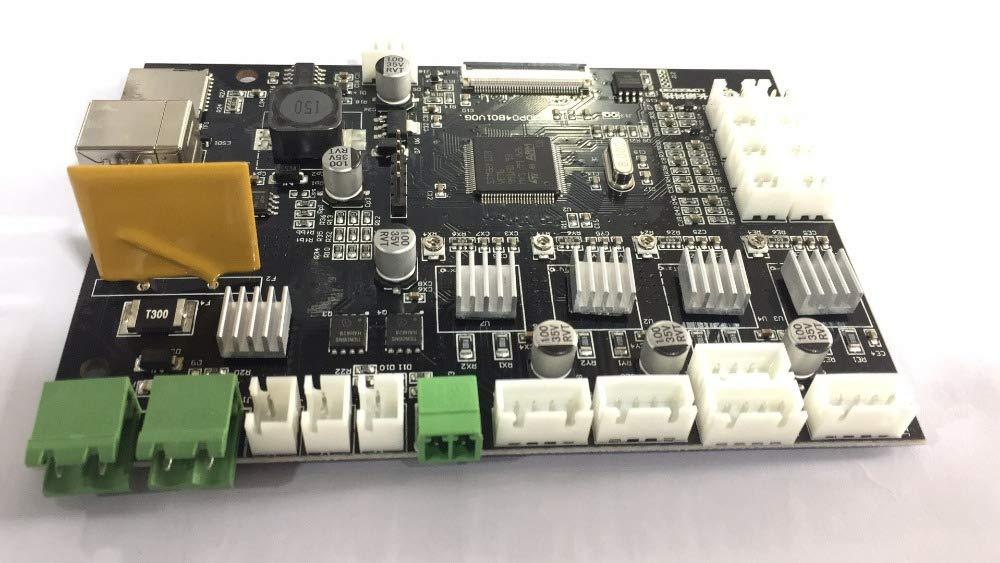 carte /électronique pour imprimante 3D LK1 Carte m/ère originale pour imprimante 3D Alfawise U20