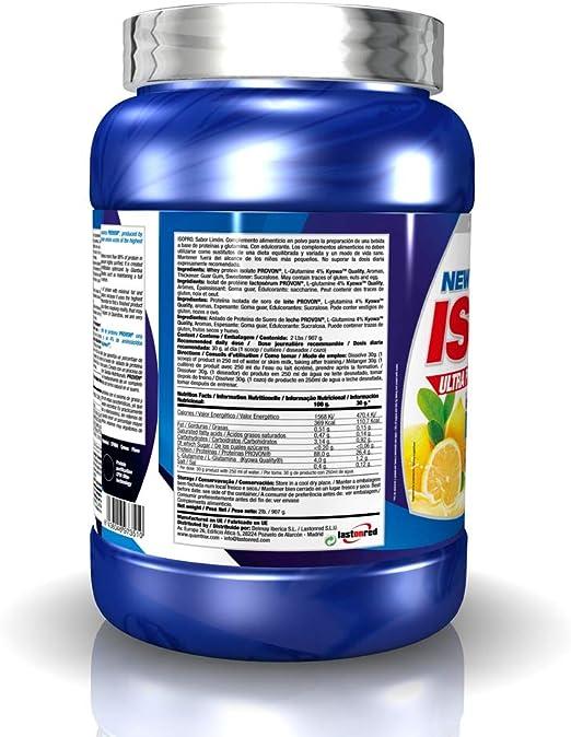 Quamtrax Nutrition Isopro Cfm, Sabor Mango - 907 gr: Amazon ...