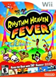 Rhythm Heaven Fever - Nintendo Wii