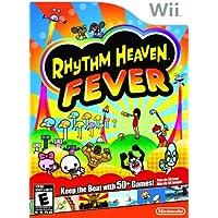 Rhythm Heaven Fever - Wii