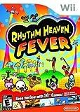 Rhythm Heaven Fever - Wii U [Digital
