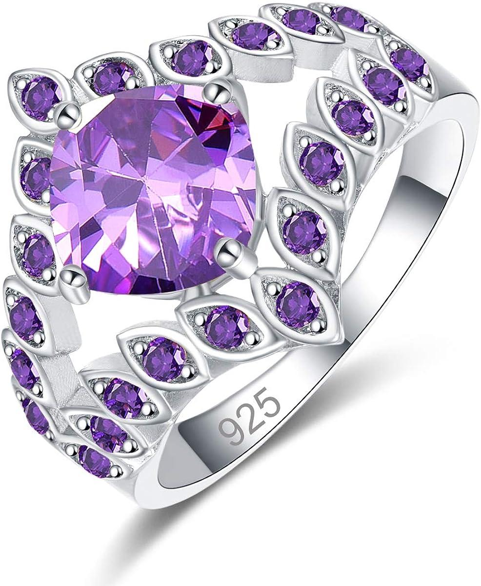 Rubylite Tourmaline and tanzanite ring,tourmaline rings,tanzanite rings,silver bands,silver rings
