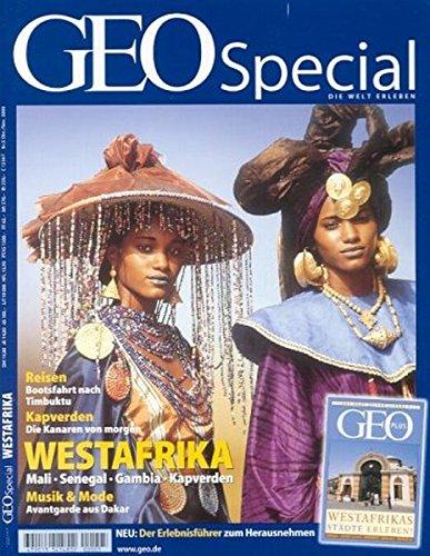 Geo Special Kt, Westafrika